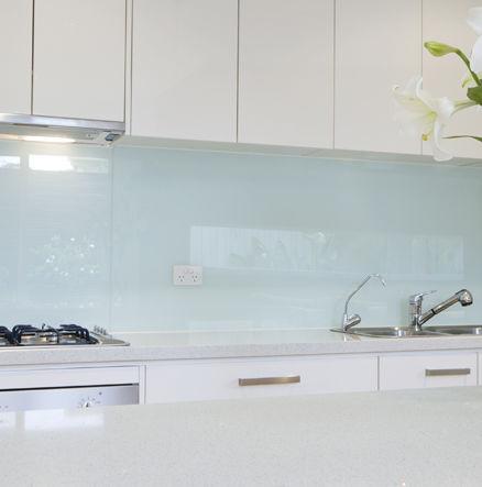 Glass Splashbacks A Must Have For Your, Glass Splashbacks Cost